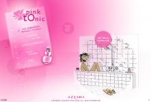 Site Pink Tonic